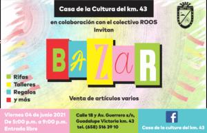4 junio bazar 43